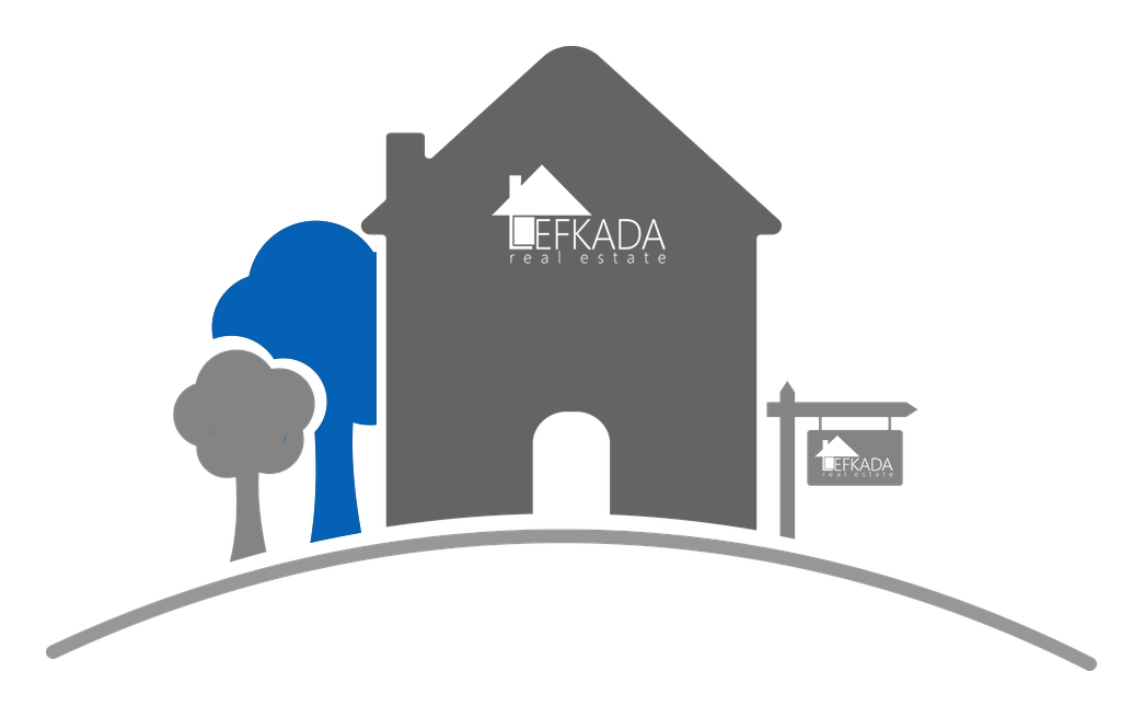 lefkada real estate