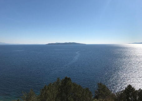 Plot in Ammouso 10028sqm with building permit